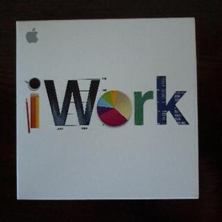 i Work