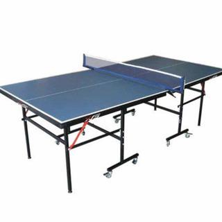 卓球台+TSPネット+卓球マシン+練習用ネットのフルセット