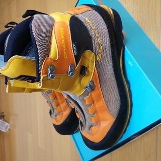 SCARPA(スカルパ) 登山靴