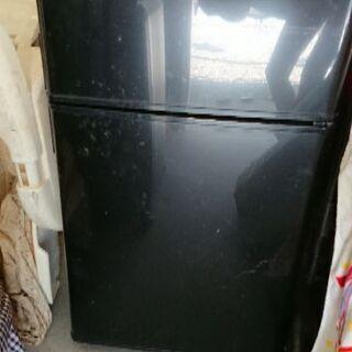 NEC 冷蔵庫 小型 ブラック