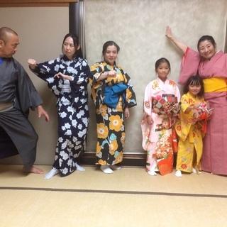11月名古屋時代劇ワークショップ − 愛知県