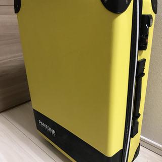 スーツケース【PANTONE】700円