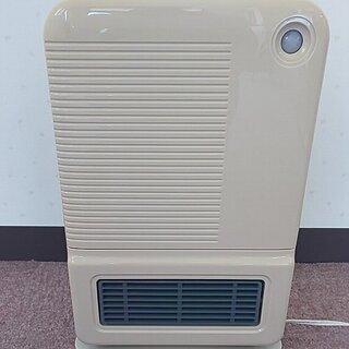 トイレ暖房消臭器・人感センサー付セラミックヒーター