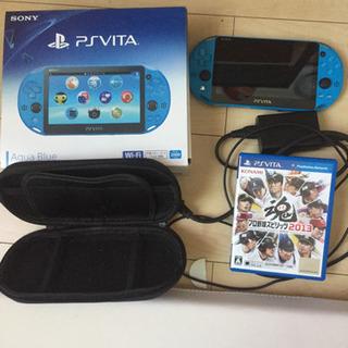「PlayStation®Vita(PCH-2000シリーズ) ...