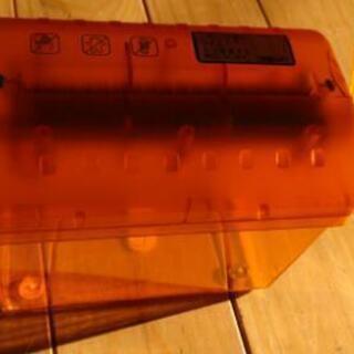 シュレッダー 手動式の画像