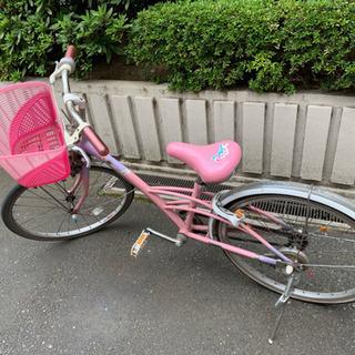 0円!自転車 子供 ブリジストン