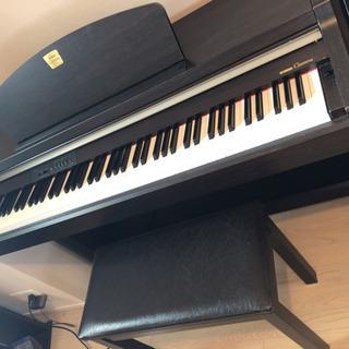 YAMAHA クラビノーバ CLP-920 電子ピアノ