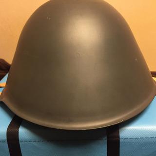デッドストック 未使用 旧東独軍実物ヘルメット