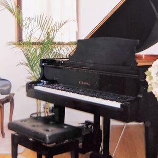 大人のピアノ個人レッスン生徒募集中!