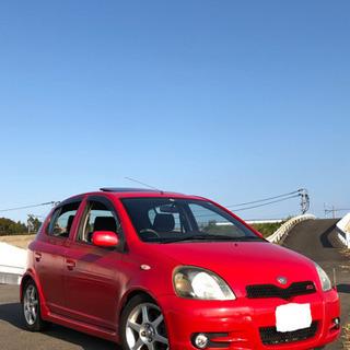 Vits RS 赤いマニュアルに乗りませんか?