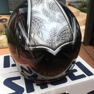 SHOEI ヘルメット X-9  FAB  - バイク