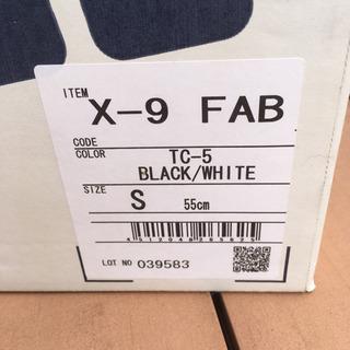 SHOEI ヘルメット X-9  FAB  - 売ります・あげます