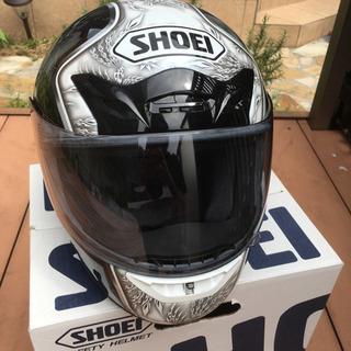 SHOEI ヘルメット X-9  FAB  - 多摩市