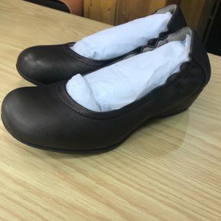 #2803 fitfit  パンプス 外反母趾でも履きやすい靴