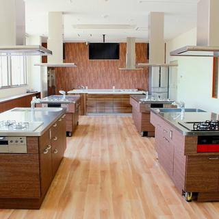 人気店を運営するOBUcompanyによるお料理教室!の画像