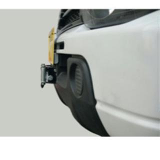 RV4 ワイルドグース JB23ウインチマウント 新品未使用 - 車のパーツ