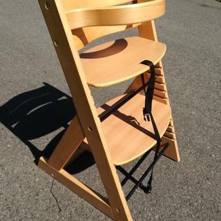 【椅子】マジカルチェア ALPHA BABY HIGH CHAIR