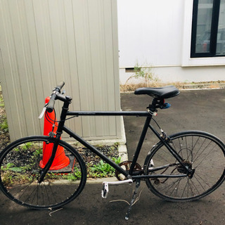 22日迄 ジャンク品 TOKYO BIKE 自転車 26インチ