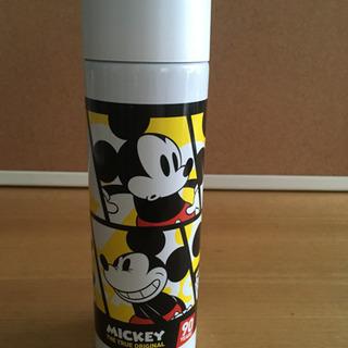 ミッキーマウス 90周年オリジナルデザイン アートオリジナルボトル