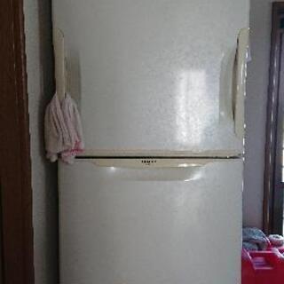冷蔵庫シャープ