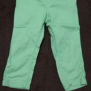 【美品】H&M 子供用 ズボン