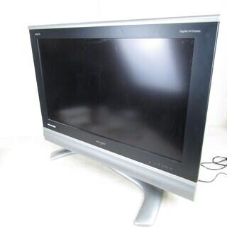MS1198 液晶テレビ 稼働品 シャープ AQUOS 32型 ...