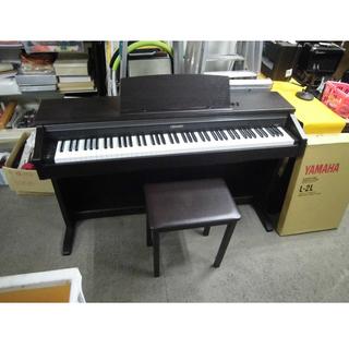 札幌「値下げOK!」カシオ 電子ピアノ AP-200 セルヴィア...
