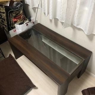 ローテーブル コーヒーテーブル 座椅子