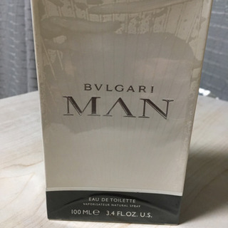 ブルガリ MAN    オードトワレ