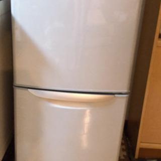 (決定しました♡)冷蔵庫 135L グレー
