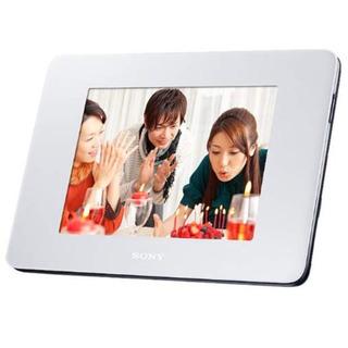 ソニー SONY 8インチ デジタルフォトフレーム D83…