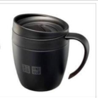 新品未使用☆ユニクロノベルティーマグカップ