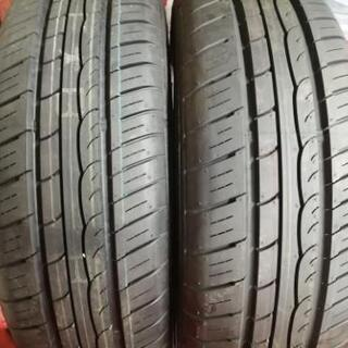 DUNLOP175/65R15タイヤ2本