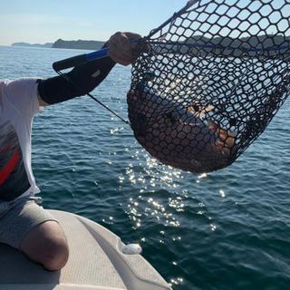 釣りガール 釣りボーイ募集♪♪♪