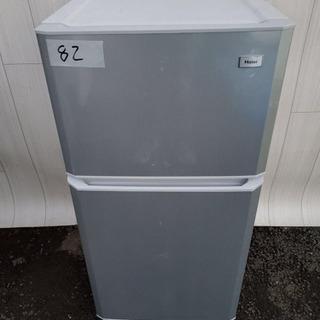 ✨🐣大感謝祭🐣✨ 82番 Haier✨冷凍冷蔵庫❄️JR-N10...