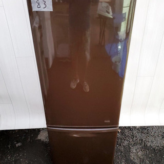 ✨🐣大感謝祭🐣✨ 83番 Panasonic✨冷凍冷蔵庫❄️NR...