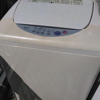 【ホース付き!】洗濯機