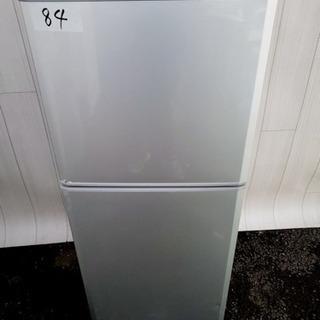 ✨🐣大感謝祭🐣✨ 84番 MITSUBISHI✨冷凍冷蔵庫❄️M...