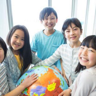 年長~1年生・金曜日の初心者向け英語クラス