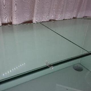 GEX90センチ水槽(90×40×高さ45) ガラス蓋付き