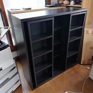 スライド本棚(1台) KSS-9090