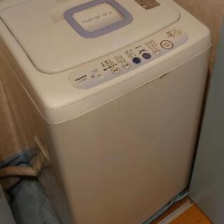 洗濯機、コタツ 貰ってください。