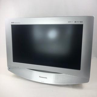 パナソニック 17V型 液晶テレビ ビエラ TH-17LX8-S...