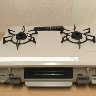 リンナイ ガステーブル RT64JH-L LPガス用