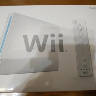 Wii 本体