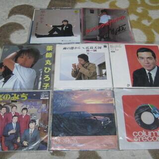 アナログ EPレコード 15枚
