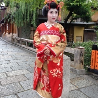 モテ仕草の日本舞踊4回コース