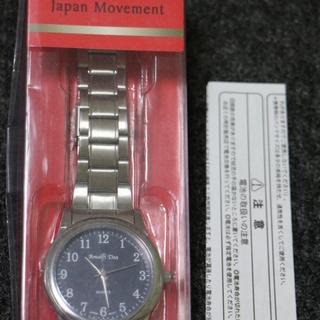 新品 日本製クオーツ [アリアス] 腕時計 A33M25 メンズ...