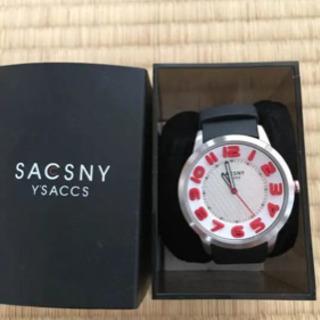 SACSNY Y'SACCS 腕時計
