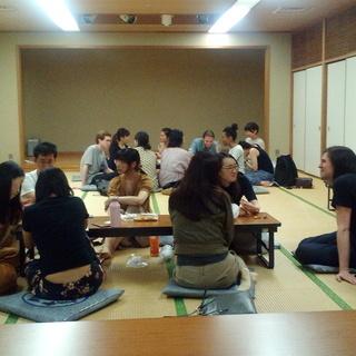 """言語交換サークル """"X-KAIWA-CLUB"""" @Ikebukuroの画像"""